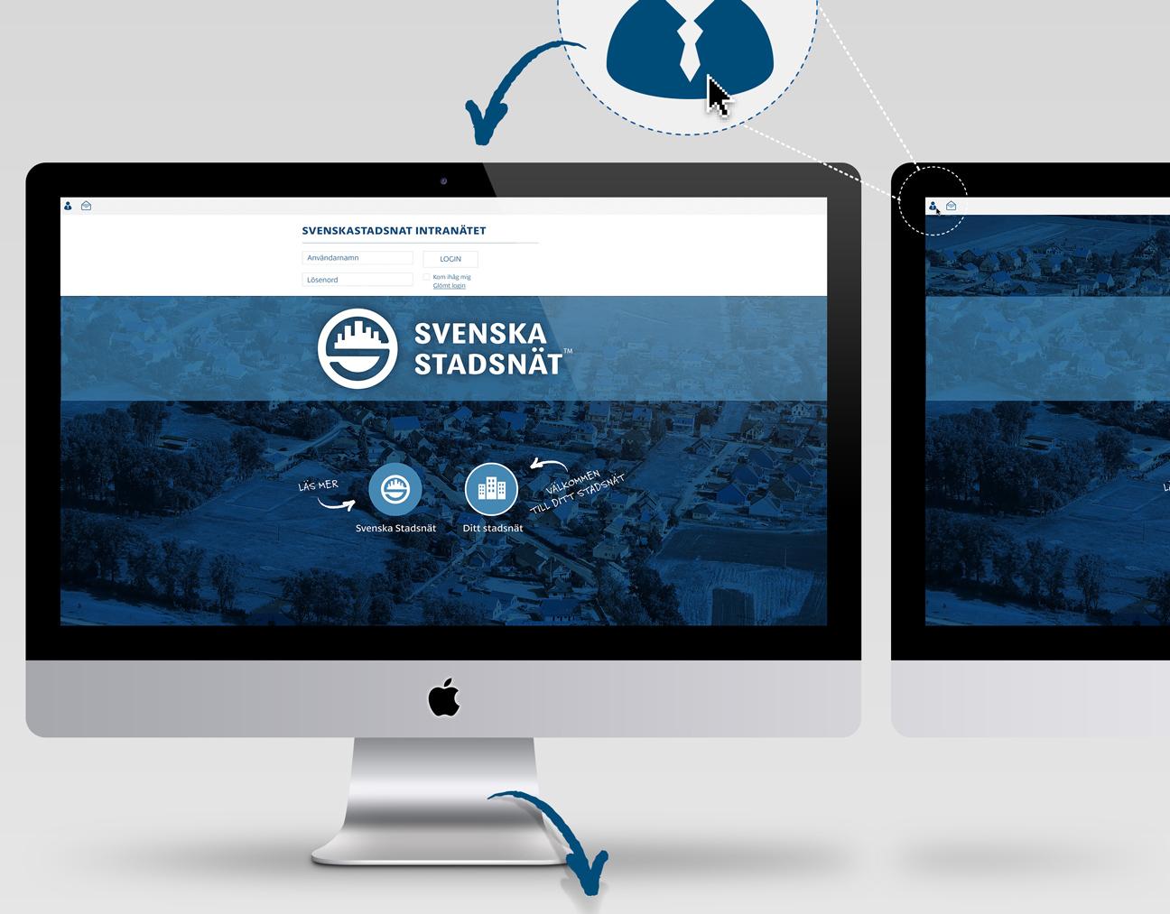 Svenska Stadsnät