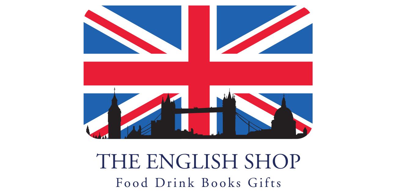 The English Shop Logo & Branding Design