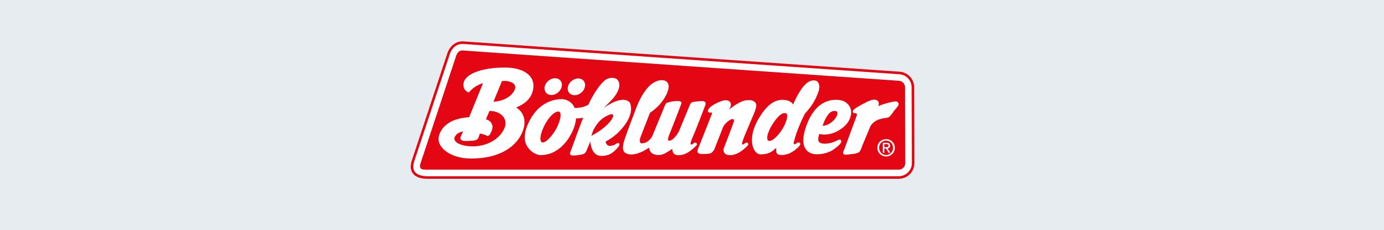 böklunder label design