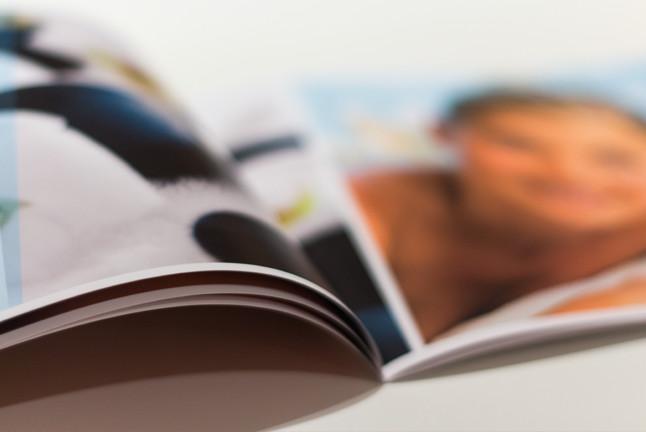 CUREM brochure designs - 2014 & 2015