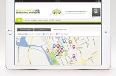 Web/mobile/App design for | Designed sometime in 2013 @ Quid Design Agency