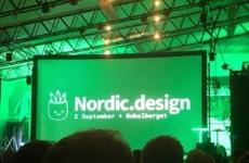 Nordic.design – Stockholm 2018