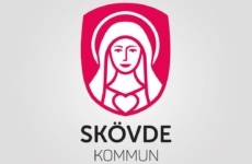 Logo Design & Process for Skövde Kommun | Designed sometime in 2015@ Quid Design Agency|  view the project: 👉🏻 http://www.behance.com/creativechris @logoinspirations