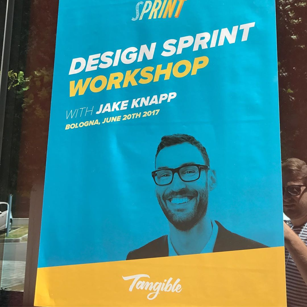 Building a UX banking app concept with @jakeknapp | Google Design Sprint