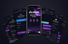Galaksino Chat & support widget & UX / UI Design for the Mobile, APP & responsive Web | Designed June 2017 – Sep 2017 @wearecomeon | Check out full description here: 👉🏻 https://tiny.cc/creativechris_PDF